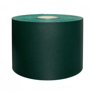PVC Sichtschutzstreifen für Doppelstabmatten, grün, mittlere Ausführung
